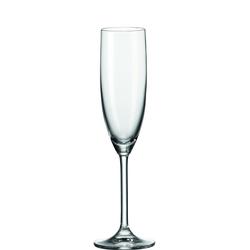 Sektglas LEONARDO DAILY (BHT 7x25x7 cm) LEONARDO