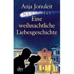 Neunerlei. Anja Jonuleit  - Buch