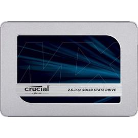 """Crucial MX500 2 TB 2,5"""" CT2000MX500SSD1Z"""