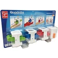 HaPe Quadrilla Murmel Erweiterungs Set (E6035)