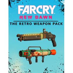 Retro-Waffen-Paket