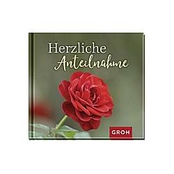 Herzliche Anteilnahme - Buch
