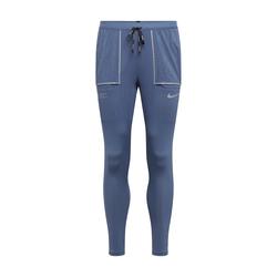 NIKE Herren Sporthose 'Phenom' hellblau / silbergrau, Größe XL, 5112785