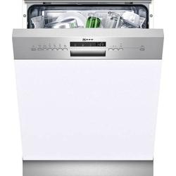 Neff GI3600AN Einbau-Geschirrspüler 598mm EEK: A+ (A+++ - D) Teilintegrierbar Weiß