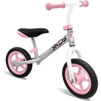 STAMP Laufrad Skids Control, mint rosa