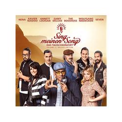 VARIOUS - Sing Meinen Song Das Tauschkonzert 3 (Deluxe) (CD)