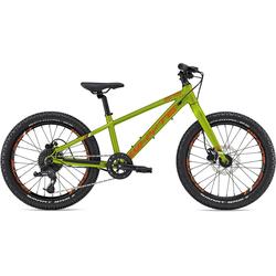 Whyte Bikes Kinderfahrrad 203V1, 8 Gang SRAM X4 Schaltwerk, Kettenschaltung