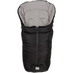 Fillikid Winterfußsack Eco, big schwarz 1220-06