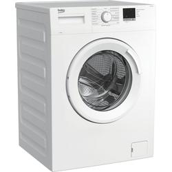 BEKO Waschmaschine WML61023N1, 6 kg, 1000 U/min 60 cm x 84 cm x 44 cm