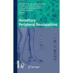 Hereditary Peripheral Neuropathies: eBook von