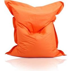 KINZLER Riesen-Sitzsack, 320 Liter, outdoorfähig in orange