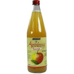 HENSEL Apfelessig naturtrüb bio