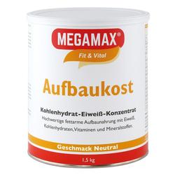 MEGAMAX Aufbaukost Fit & Vital