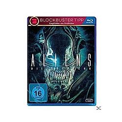 Aliens - Die Rückkehr ProSieben Blockbuster Tipp - DVD  Filme