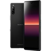 Sony Xperia L4 schwarz