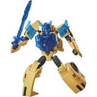Hasbro Transformers Bumblebee Cyberverse Adventures Trooper-Klasse Bumblebee