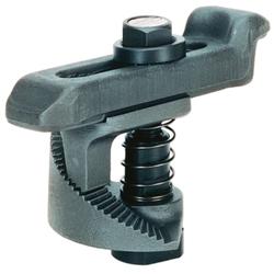Stufenpratzen für 14 mm T-Nut 120 - 195 mm