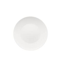 Rosenthal Speiseteller Jade Weiß Speiseteller 28 cm, (1 Stück)