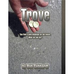 Trove: eBook von Bob Gebhardt