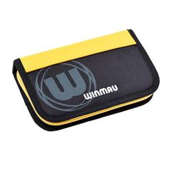 Winmau Dartpfeil Darttasche Urban-Pro Dart Case 8301 - gelb gelb