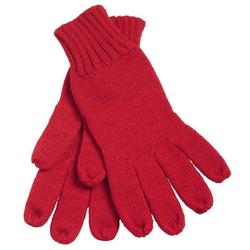 Strickhandschuhe für Damen und Herren | Myrtle Beach red L/XL