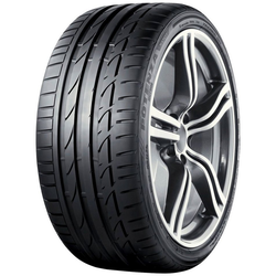 Bridgestone Sommerreifen Potenza S-001, 1-St. 255/35 R19 92Y