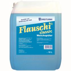 Dreiturm FLAUSCHI CLASSIC Weichspüler, Weichspüler, 10 l - Kanister