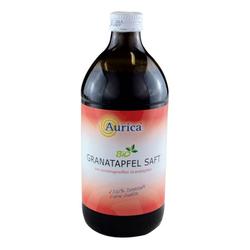 GRANATAPFEL 100% Direktsaft Bio 500 ml