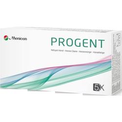 PROGENT Intensivrein.f.formstab.Kontaktlinsen Amp.