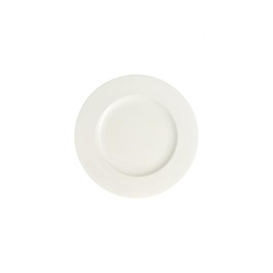 Villeroy & Boch Royal Salatteller 24 cm Weiß