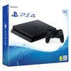 Sony PlayStation 4 Slim - 500 GB - Schwarz