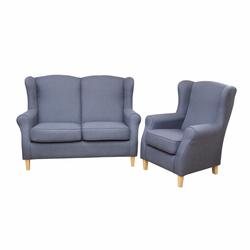 Komplet wypoczynkowy Zopilote sofa i fotel