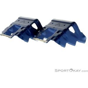 Dynafit 90mm Harscheisen-Blau-90