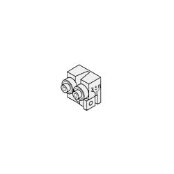 Proxxon Bandführung für MBS 240/E