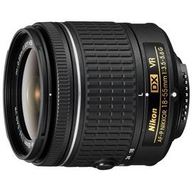 Nikon D3500 + AF-P DX 18-55 mm VR