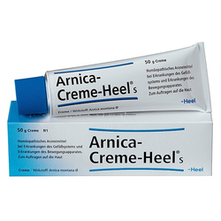 ARNICA-CREME Heel S 50 g