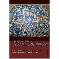 Zion als Frau. Meret Gutmann-Grün  - Buch