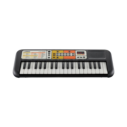Yamaha Spielzeug-Musikinstrument Tragbares Keyboard, 37 Tasten