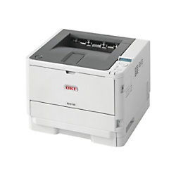 OKI B512dn - Drucker - monochrom - LED