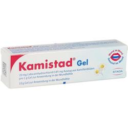 Kamistad-Gel