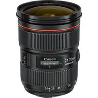 Canon EF 24-70 mm F2,8L II USM