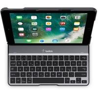 Belkin QODE Ultimate Lite Tastatur für iPad Air 2 schwarz