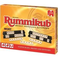 JUMBO Spiele Original Rummikub Wort