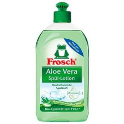 Frosch® Aloe Vera Spül-Lotion Spülmittel 0,5 l