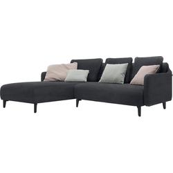 hülsta sofa Ecksofa hs.422 blau