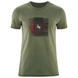 Red Chili T-Shirt T-Shirt Satori Herren - Red Chili L