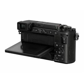 Panasonic Lumix GX9K schwarz + 12-32mm OIS