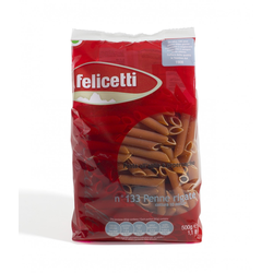 Felicetti Penne Rigate Aglio e Peperoncino - Knoblauch- und Chili-Nudeln aus ...