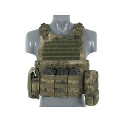 Leichtes AAV FSBE Assault Westen System V2