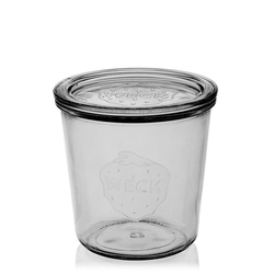 580ml WECK Sturzglas